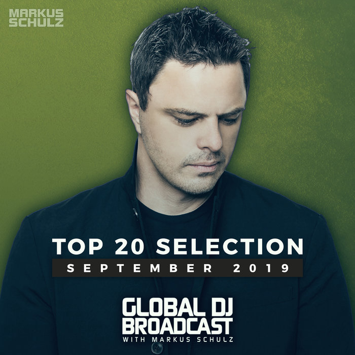 Global DJ Broadcast (Top 20 September 2019) [2019]