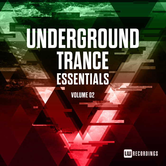 Underground Trance Essentials (Vol. 02) [2018]