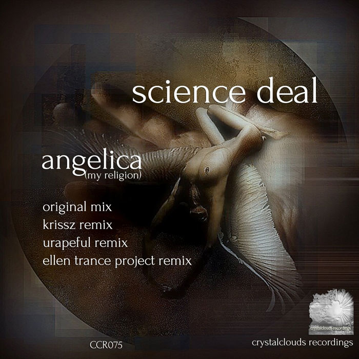 Science Deal - Angelica (My Religion)