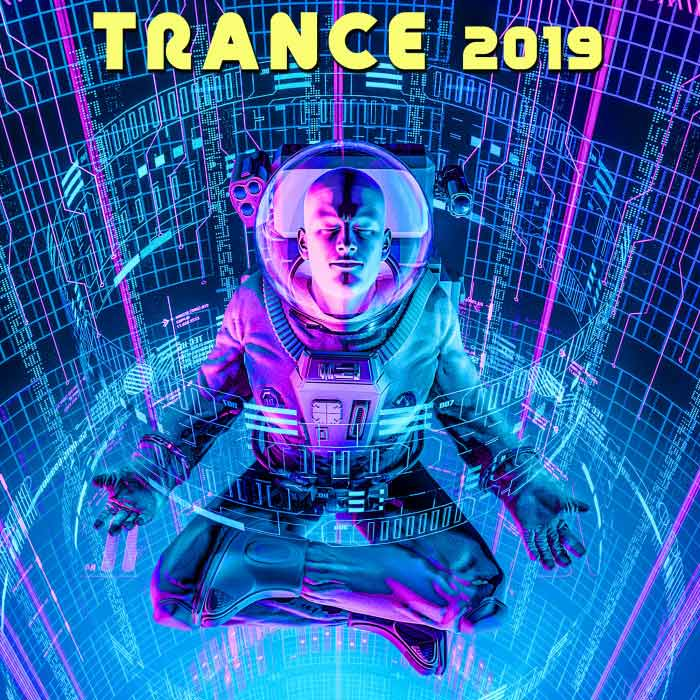 EDM Records: Trance 2019 (unmixed tracks)