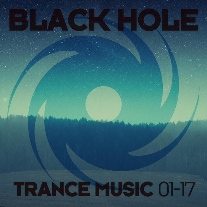 Black Hole Trance Music 01-17 [2017]