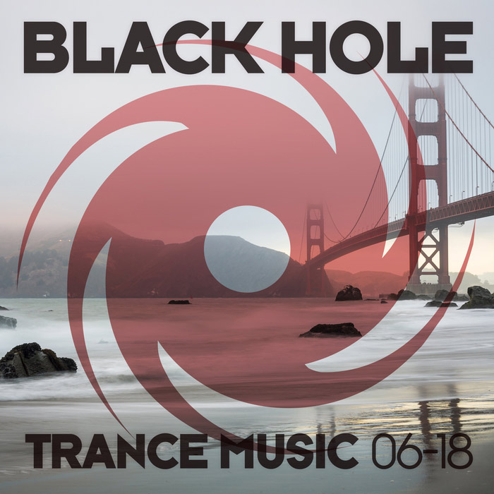 Black Hole Trance Music 06-18 [2018]