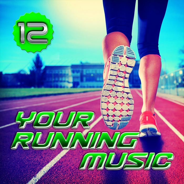 Your Running Music (Vol. 12) [2018]