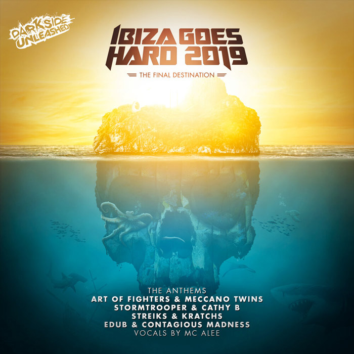 Ibiza Goes Hard 2019 (The Anthems)