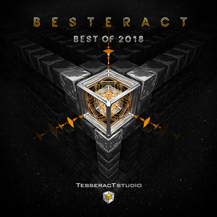 BesTeracT (Best Of 2018) [2019]