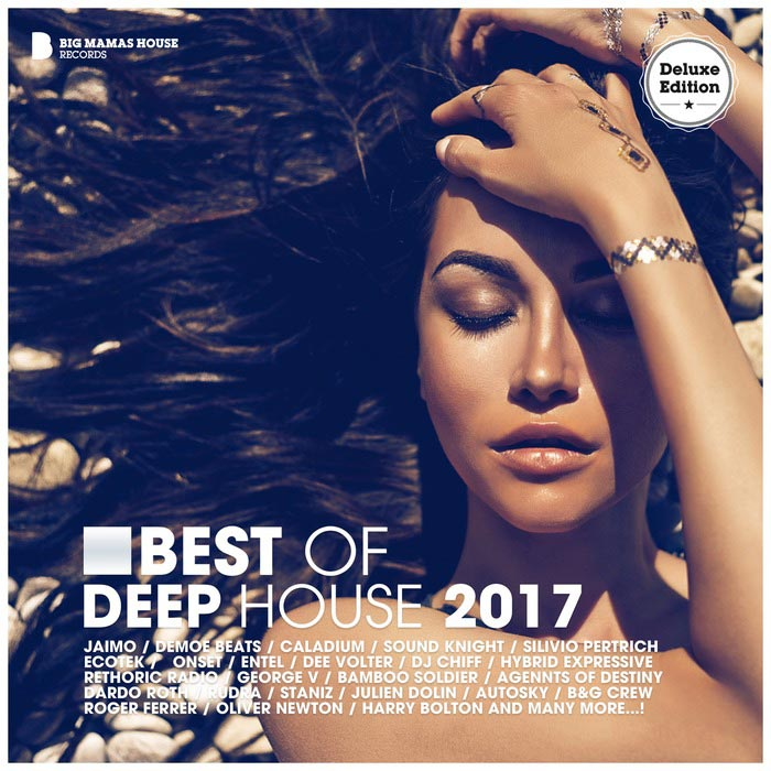 Best Of Deep House 2017 (unmixed tracks) [2017]