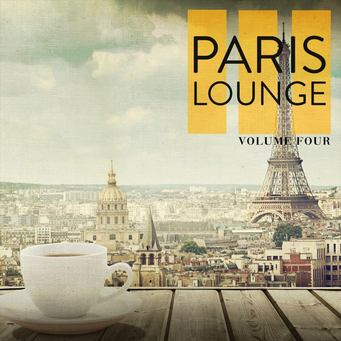 Paris Lounge (Vol. 4)