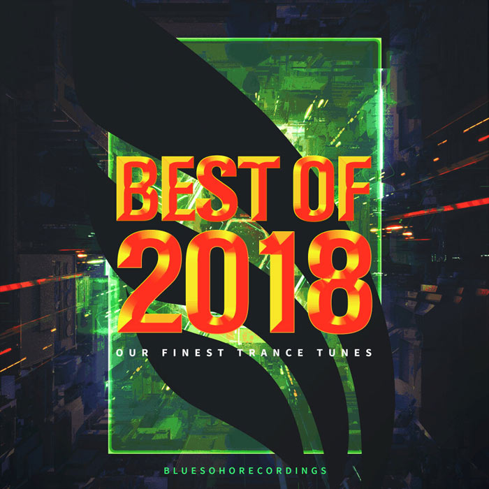Blue Soho Recordings: Best Of 2018 [2018]