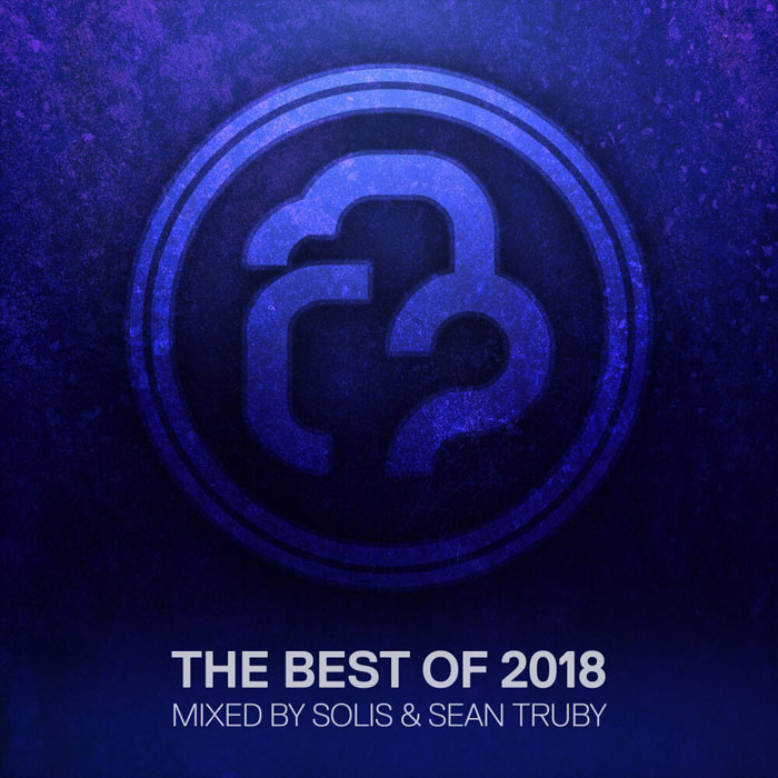 Infrasonic: The Best of 2018 (Mixed by Solis & Sean Truby) [2018]