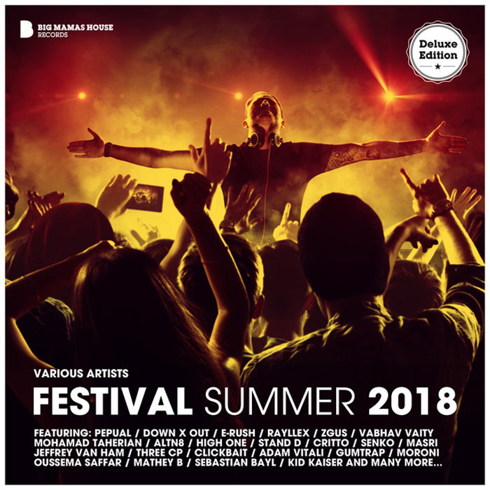 Festival Summer 2018 (Deluxe Version) [2018]