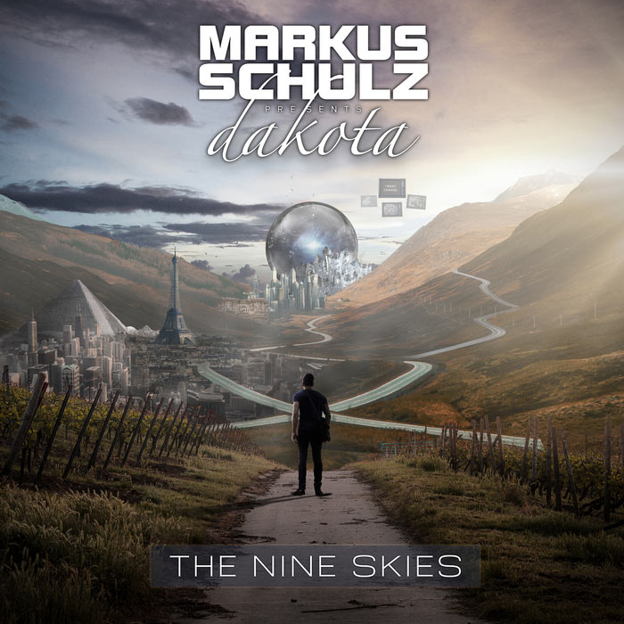 Markus Schulz presents Dakota - The Nine Skies [2017]