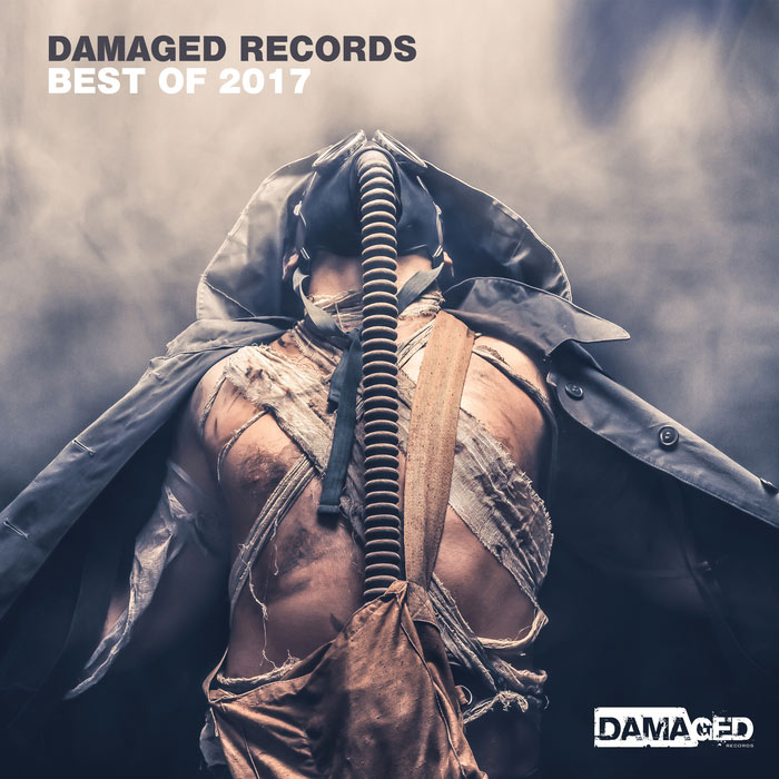Damaged Records: Best Of 2017