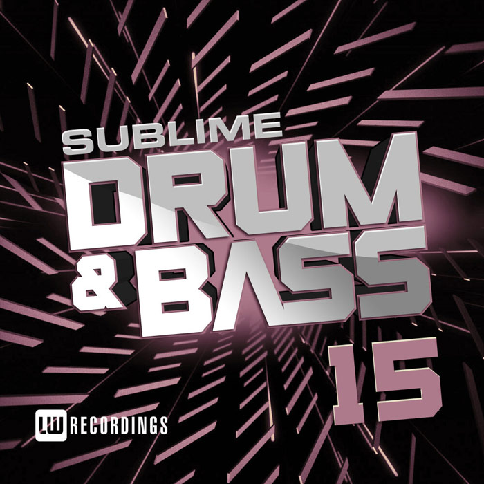 Sublime Drum & Bass (Vol. 15) [2019]