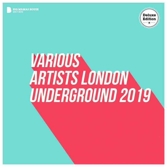 London Underground 2019 (Deluxe Version) [2019]