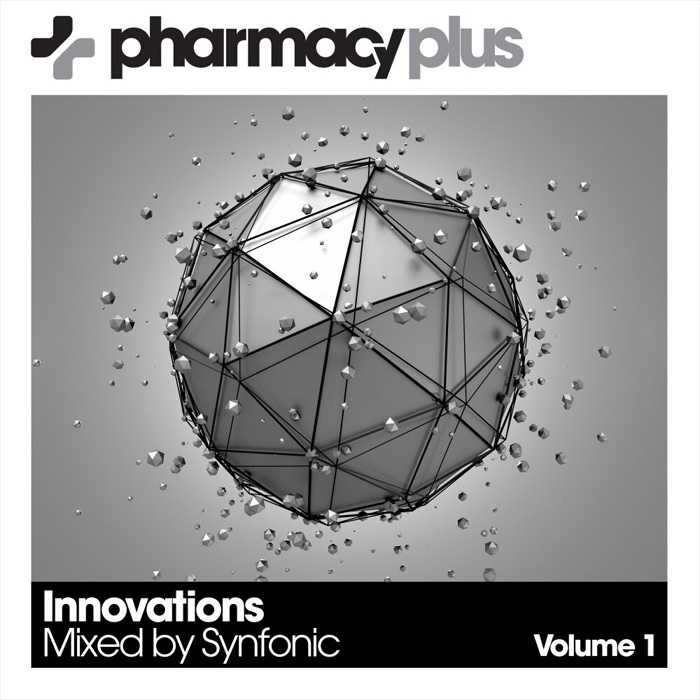 Innovations Vol. 1 (Mixed by Synfonic) [2017]