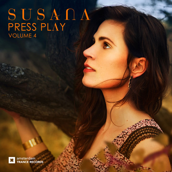 Susana Press Play (Vol. 4) [2017]