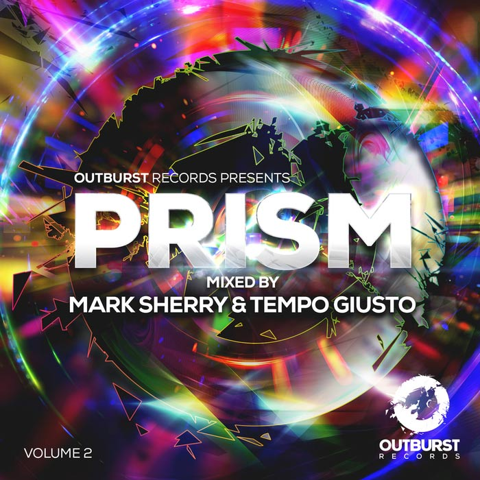 Outburst Presents Prism (Vol. 2) [2017]