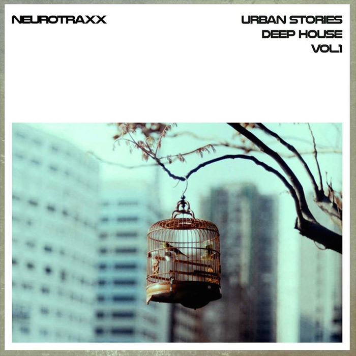 Urban Stories Deep House (Vol. 1) [2015]