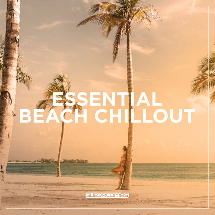 Essential Beach Chill Out [2019]