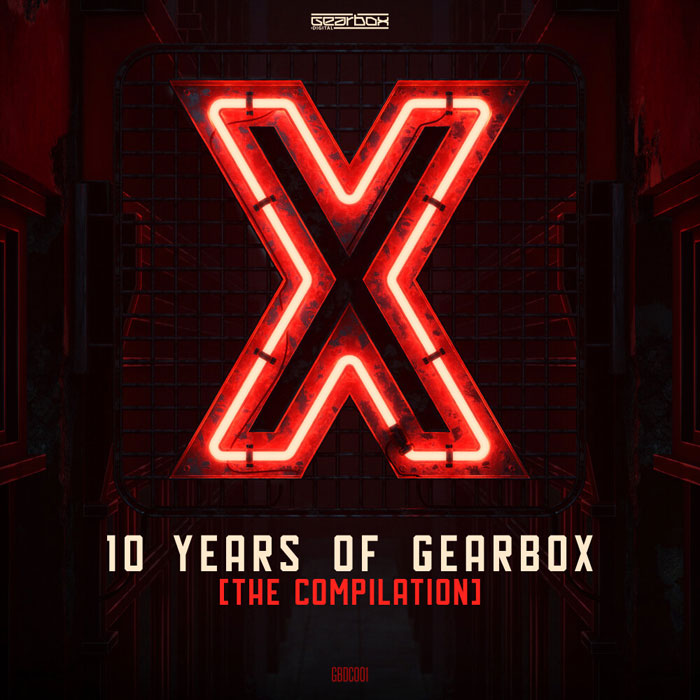 10 Years Of Gearbox [2019]