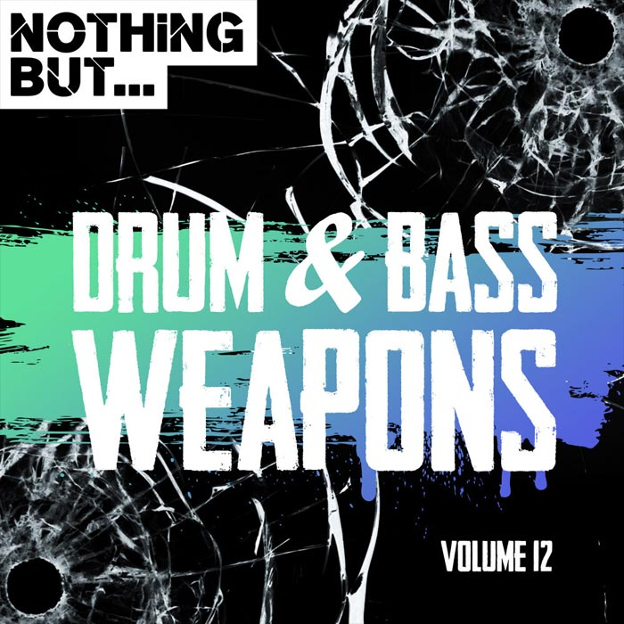 Nothing But... Drum & Bass Weapons (Vol. 12) [2019]