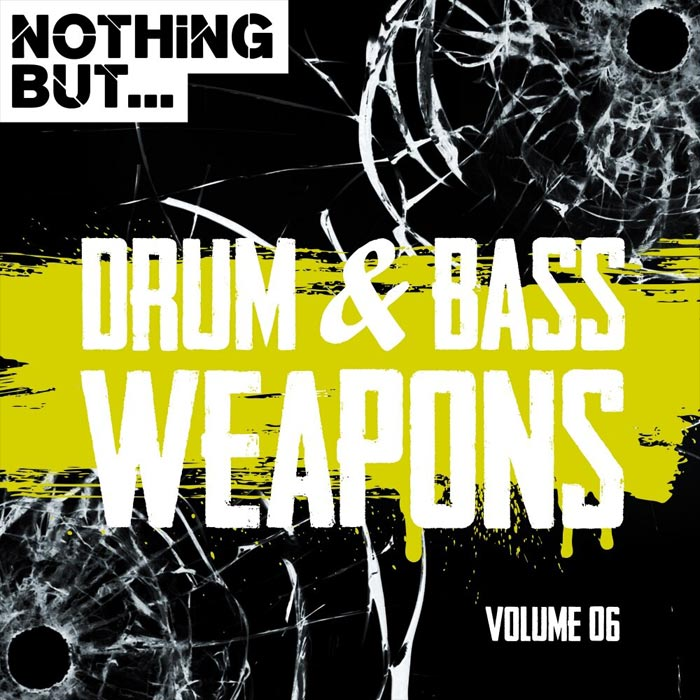 Nothing But... Drum & Bass Weapons (Vol. 06) [2018]