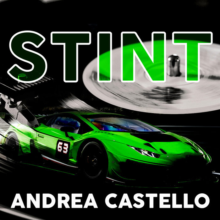 Andrea Castello - Stint (Chillout extended)