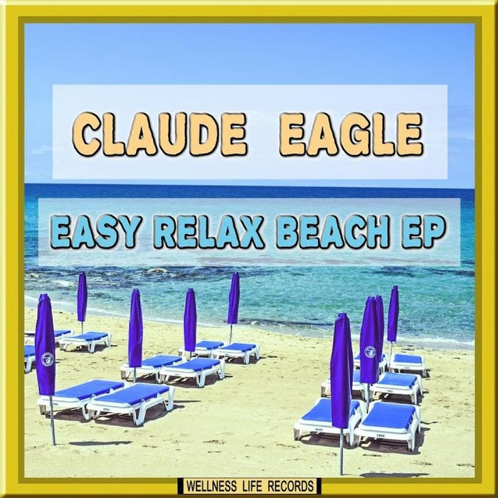 Claude Eagle - Digital Salinas