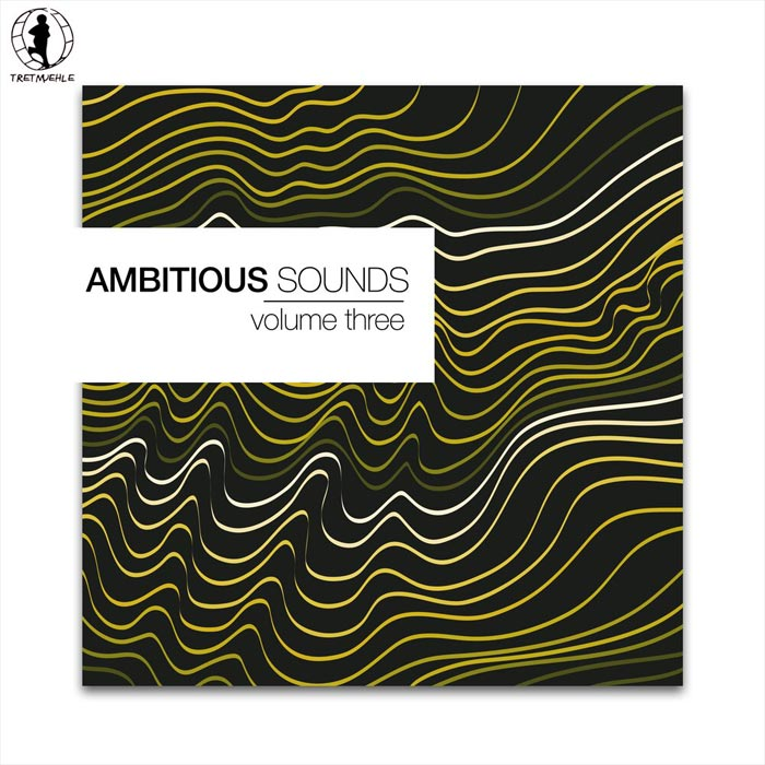 Ambitious Sounds Vol. 3 (The Deep Side of Tech-House) [2018]