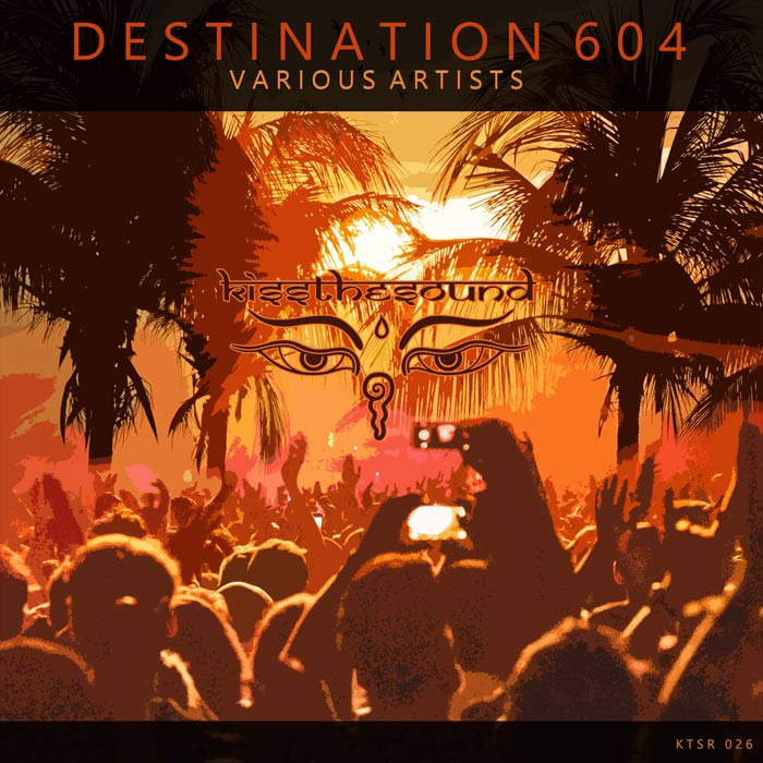VA Destination 604 [2019]
