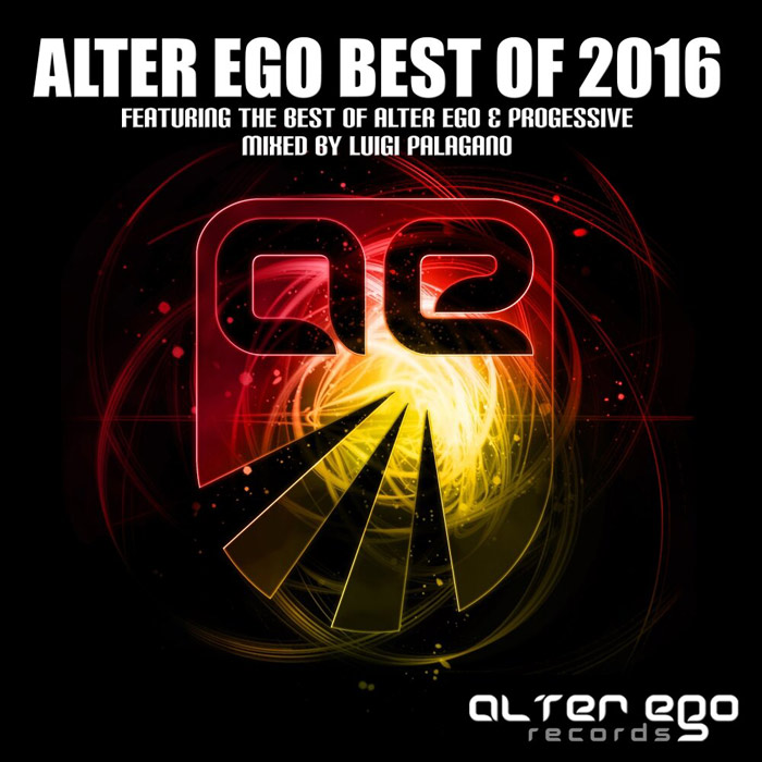 Alter Ego: Best of 2016 [2016]