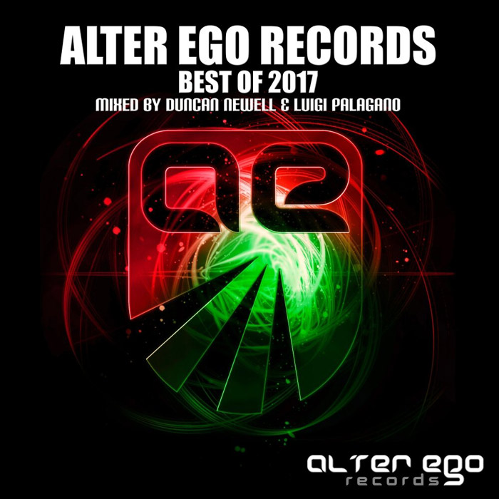 Alter Ego: Best Of 2017 [2017]