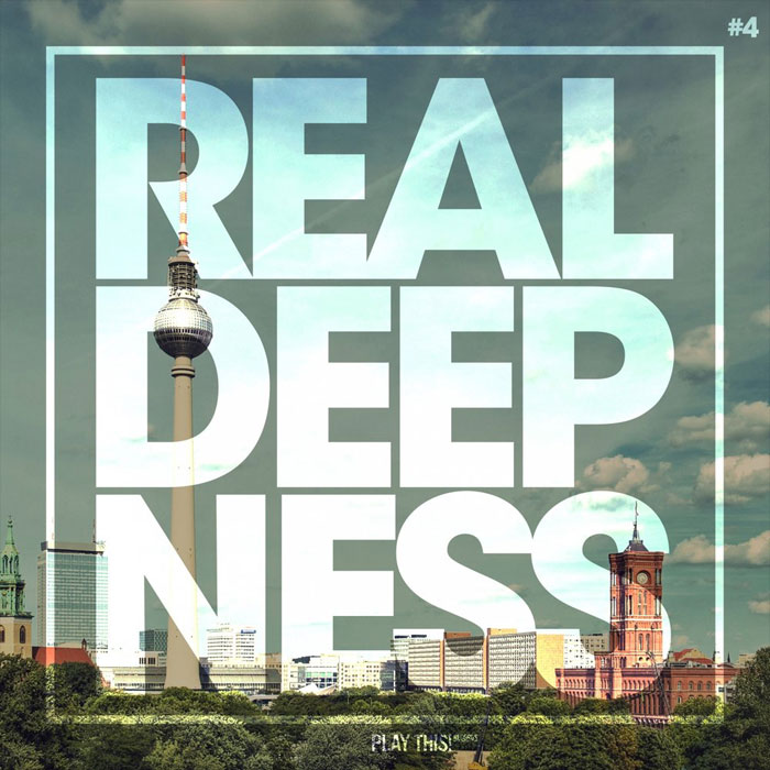 Real Deepness #4 [2017]