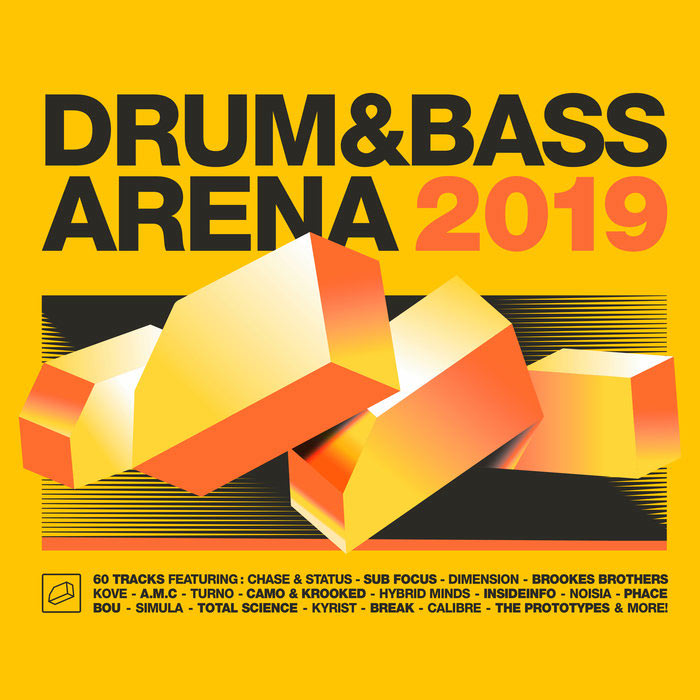 Drum & Bass Arena 2019 [2019]