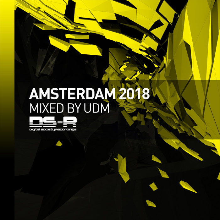 DS-R Amsterdam 2018 (Mixed By UDM) [2018]