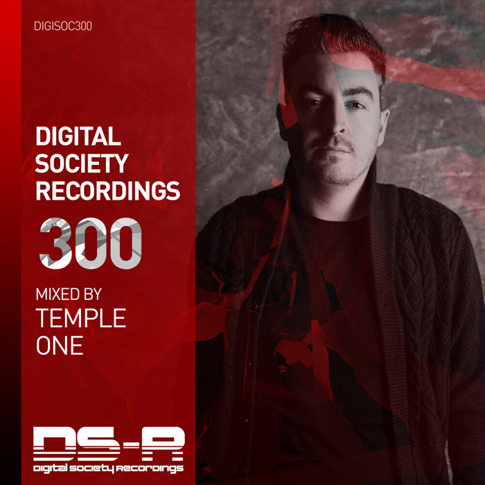 Digital Society Recordings 300 [2019]
