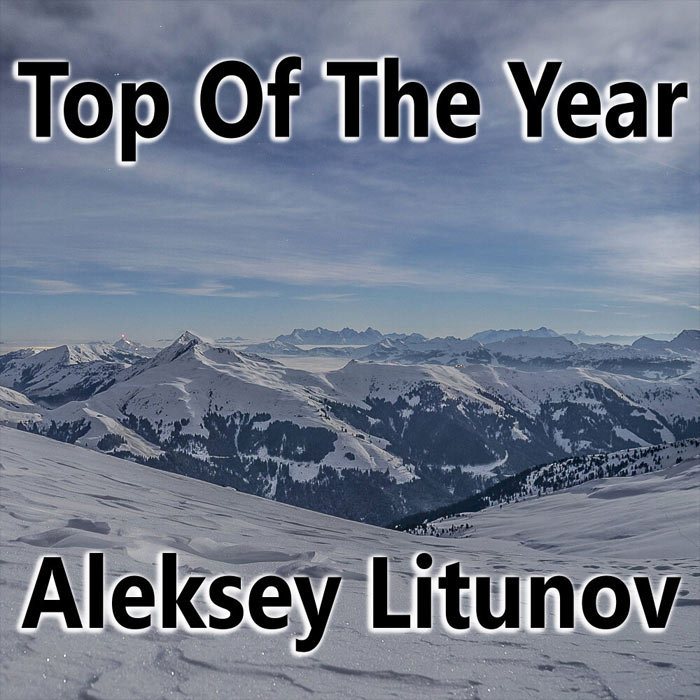 Aleksey Litunov - Top Of The Year Aleksey Litunov [2018]