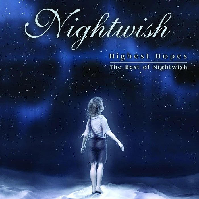 Nightwish - High Hopes
