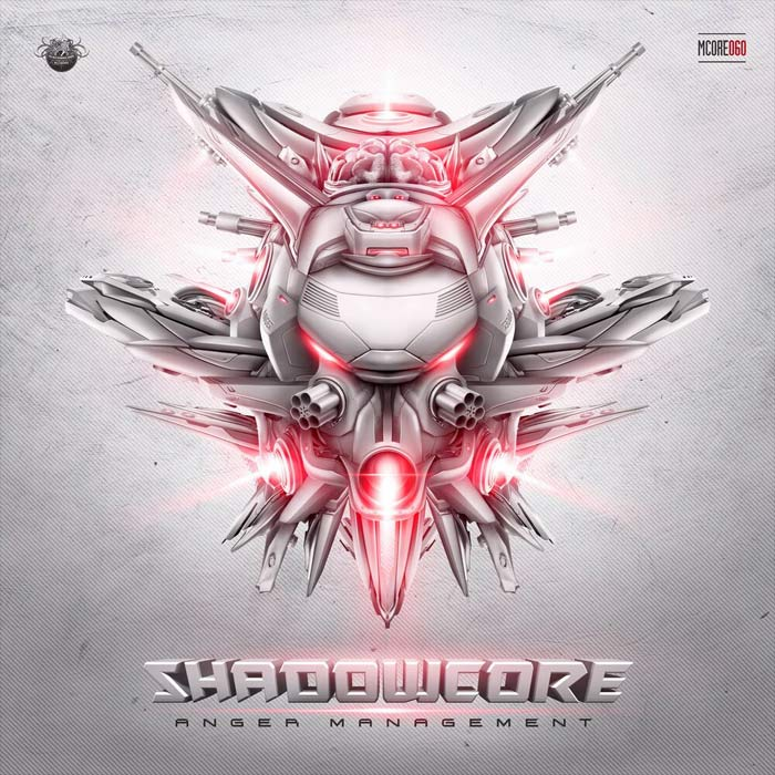Shadowcore - Anger Management