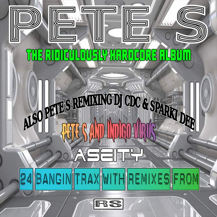 Pete S - The Pete S Collection (Vol. 1) [2019]