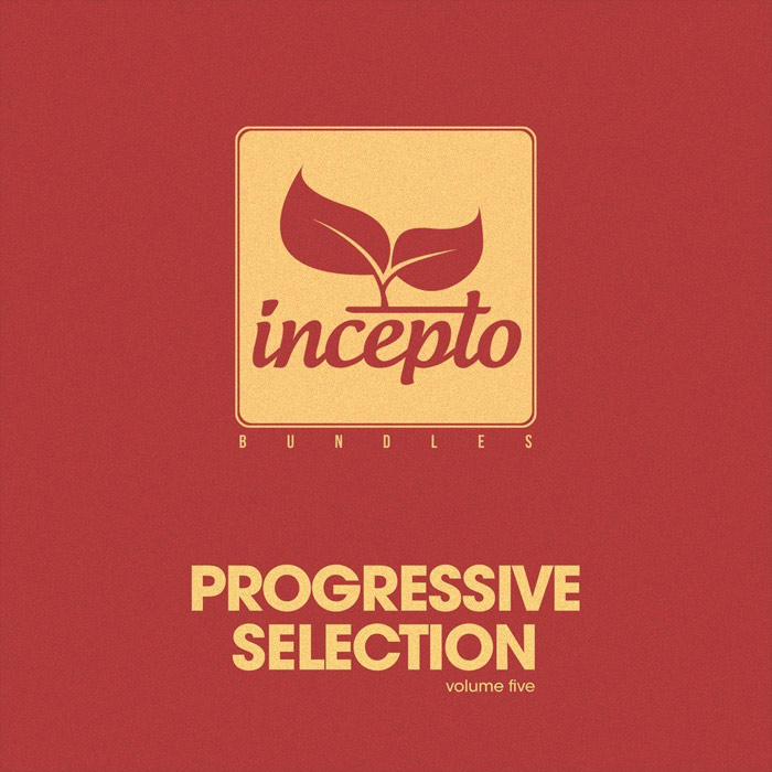 Progressive Selection (Vol. 5) [2017]