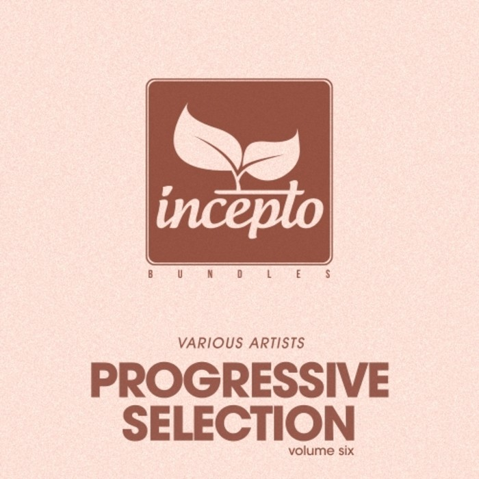 Progressive Selection (Vol. 6) [2017]