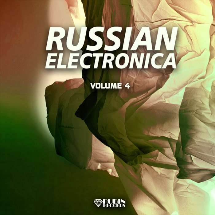 Russian Electronica (Vol. 4) [2019]