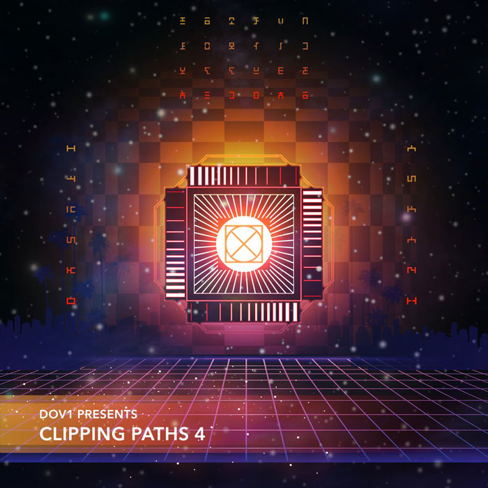 Dov1 Presents: Clipping Paths 4 [2019]