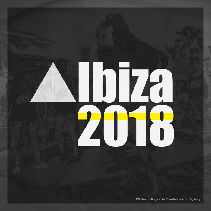 Ibiza 2018 (Mixed by Mr Pit & Sean Norvis) [2018]