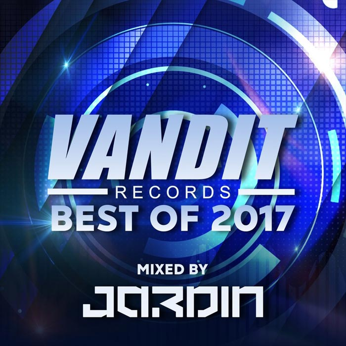 Best Of Vandit 2017 (Mixed By Jardin) [2017]