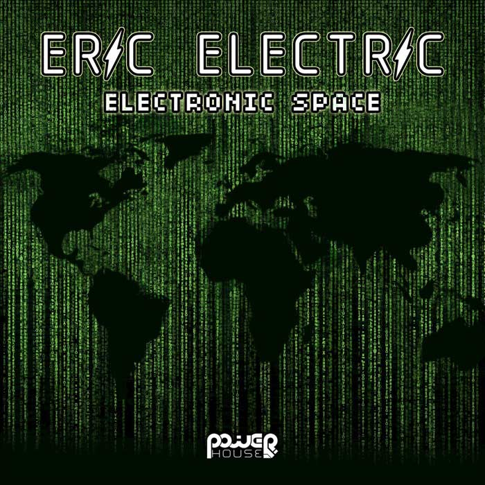 Eric Electric - Favorite Owbercomper