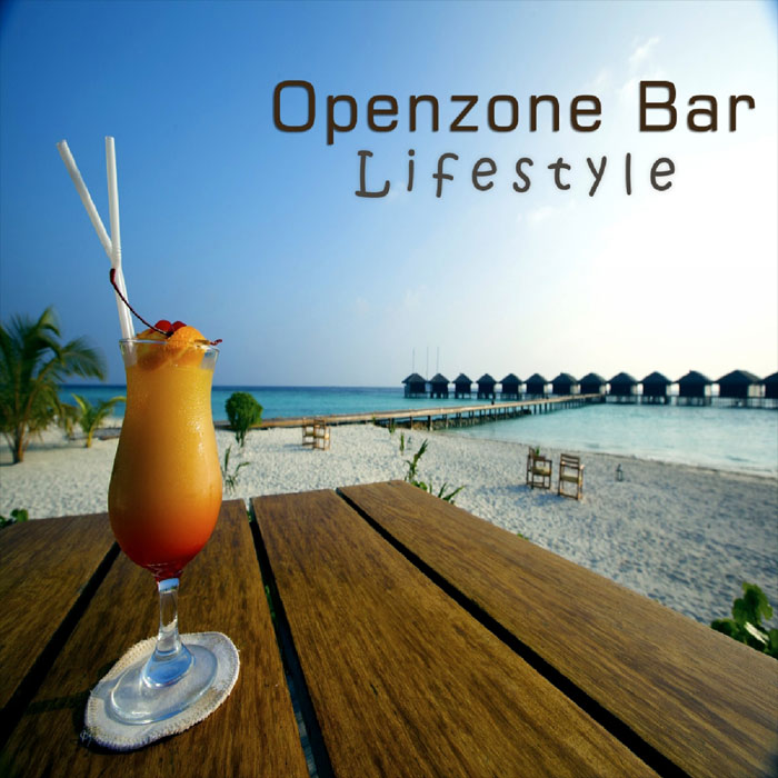 Openzone Bar - Where No One Can Hear You