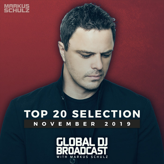 Global DJ Broadcast (Top 20 November 2019) [2019]