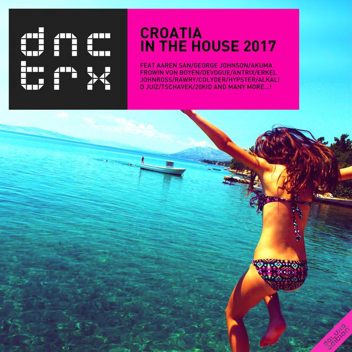 Croatia In The House 2017 [2017]